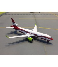 HERPA WINGS 1:500 AirBaltic A220-300 Latvia 100 YL-CSL HW533171