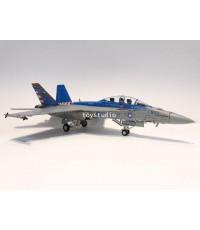 HOBBY MASTER 1:72 F/A18F Super Hornet 165801 VX-23 HA5112