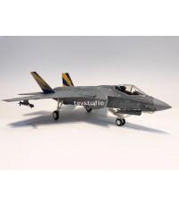 HOBBY MASTER 1:72 F-35C Lightning II CF-01 US NAVY HA6202