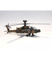 HOBBY MASTER 1:72 AH-64D Longbow Apache JG-4501 HH1205