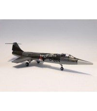 HOBBY MASTER 1:72 F-104G Starfighter Netherlands HA1034