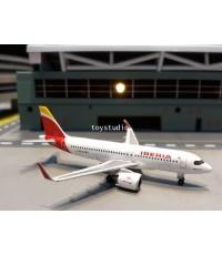 HERPA WINGS 1:500 Iberia A320 neo EC-MXU HW533027 HW533027
