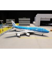 PHOENIX 1:400 KLM 747-400 100 Yrs PH-BFW PH1562