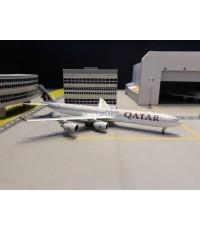 PHOENIX 1:400 Qatar A340-600 A7-AGD PH1561