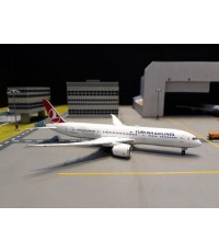 PHOENIX 1:400 Turkish 787-9 TC-LLA PH1557