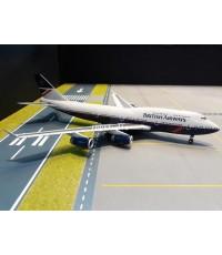 GEMINI JETS 1:200 British 747-400 G-BNLY G2840