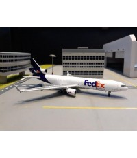 GEMINI JETS 1:400 FedEx MD-11F N625FE GJ1493