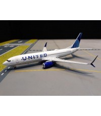 INFLIGHT 1:200 United 737-824 N37267 NC IF738UA0619
