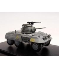 HOBBY MASTER 1:72 M8 Greyhound Armored Car C-30 HG3812