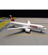 HERPA WINGS 1:200 Swiss A220-100 HB-JBB HW558471-001
