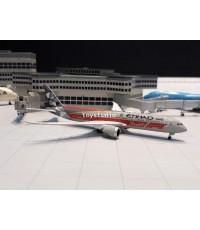 HERPA WINGS 1:500 Etihad 787-9 Grand Prix A6-BLV HW533263