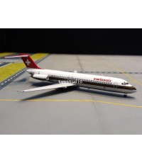 INFLIGHT 1:200 Swissair DC-9-32 HB-IF BDC9SR002