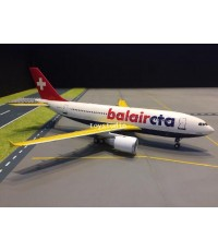 INFLIGHT 1:200 BalairCTA A310-325 HB-IPN IF310BB1218