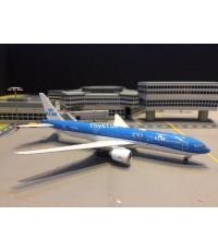 Phoenix 1:400 KLM 777-200ER PH-BQD 100 years PH1579