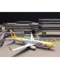Phoenix 1:400 China Eastern 737-800 B-1316 Disney P4292