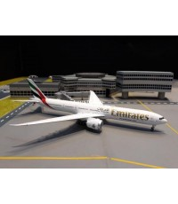 Gemini Jets 1:400 Emirates 777-9X New Mould GJ1875