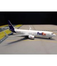 JC Wings 1:200 FedEx 737-800 (SF) G-NPTD XX2271
