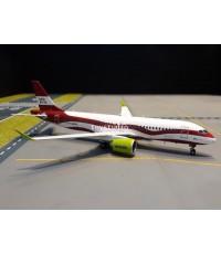 JC Wings 1:200 Air Baltic A220-300 Latvia 100th YL-CSL XX2259