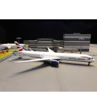 AVIATION 1:400 British A350-1000 G-XWBA WB4008