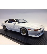 Ignition Model 1:18 Supra 3.0GT Turbo A Pearl Wh IG1737