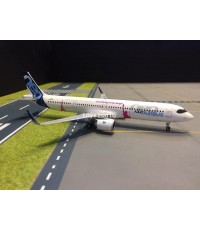 JC Wings 1:200 Airbus A321neoLR D-AVZO LH2212