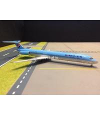 JC Wings 1:200 Korean MD-83 HL7570 EW2M83001
