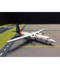 JC Wings 1:200 Fokker 50 PH-DMO LH2213