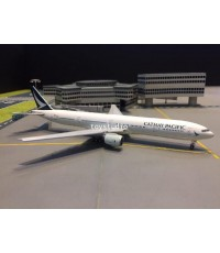 JC Wings 1:400 Cathay 777-300 B-HNS FD EW4773002A