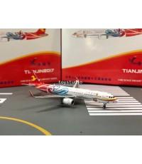 JC Wings 1:400 Tianjin A321 B-8389 LH4068