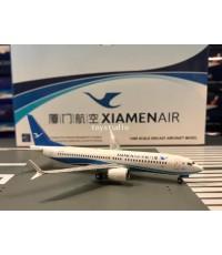 JC Wings 1:400 Xiamen 737-8 Max B-1288 LH4108