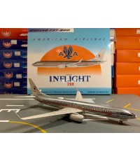 Inflight 1:200 American 737-800 N905NN IF738AA0120P