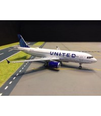 Inflight 1:200 United A320-200 N449UA IF320UA0120