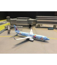 Phoenix 1:400 China Eastern 737-800 B-1317 Disney FROZEN P4323