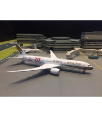Gemini Jets 1:400 Gulf Air 787-9 A9C-FG 70th Ann GJ1909