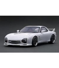 Ignition Model 1:12 Mazda RX7 (FD3S) Speed Aspec Whi IG1836