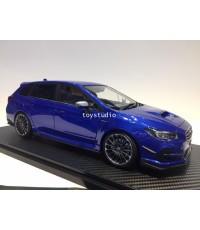Ignition Model 1:18 Subaru Levoirg (VMG) 2.0STI Sport Blu Pearl IG1660