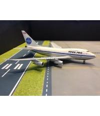 Inflight 1:200 Pan Am 747SP N532PA IF747SPPA0420P