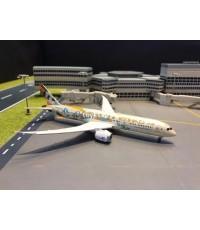 JC Wings 1:400 Etihad 787-9 FD A6-BLI XX4212A