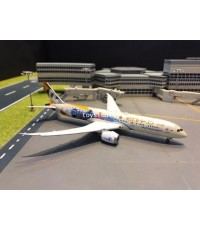 JC Wings 1:400 Etihad 787-9 Choose the USA FD A6-BLI XX4250A
