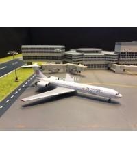 JC Wings 1:400 Korean Ilyushin IL-62M P-882 EW462M002