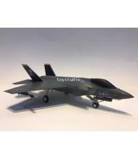 Hobby Master 1:72 F-35C 003 Pole Test Scheme HA6203