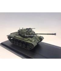 Hobby Master 1:72 US M46 Patton Medium Tank 7th Infantry Division HG3706