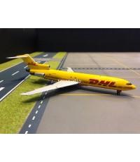Inflight 1:200 DHL 727-200 N784DH IF722DH1119