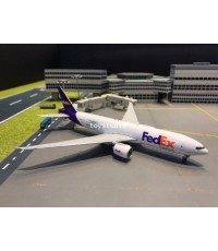 Phoenix 1:400 FedEx 777-200 N878FD P4351