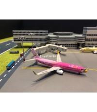 Phoenix 1:400 Nok Air 737-800 HS-DBE PH1632
