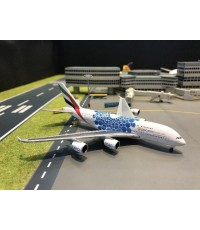 Herpa Wings 1:500 Emirates A380 Expo 2020 A6-EOC HW533713