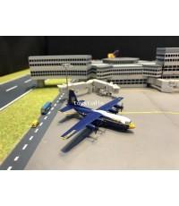 Gemini Jets 1:400 US Marines Blue Angels C-130J 170000 GM103