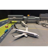 Phoenix 1:400 Singapore 737-800 9V-MGA P4363