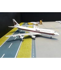 Inflight 1:200 Thai 747-300 HS-TGD IF743TG0820