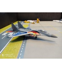 Herpa Wings 1:72 Luftwaffe Mikoyan MiG-29A Fulcrum HW580557